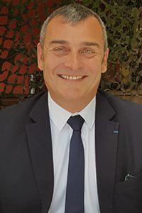 Hervé Paul, Maire de Saint-Martin du Var