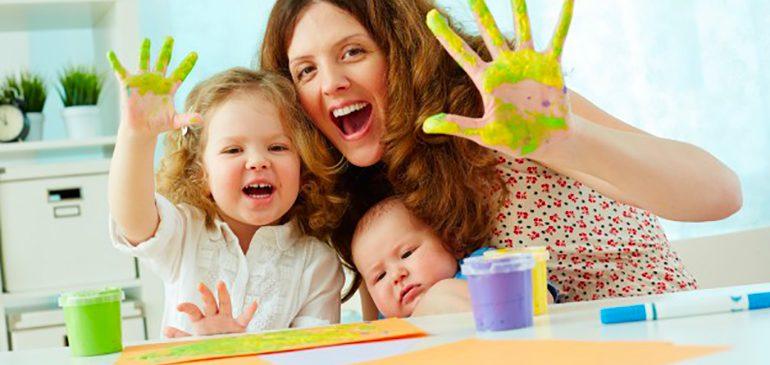 Rencontre-débat entre parents et accueillantes petite enfance à Tourrette-Levens