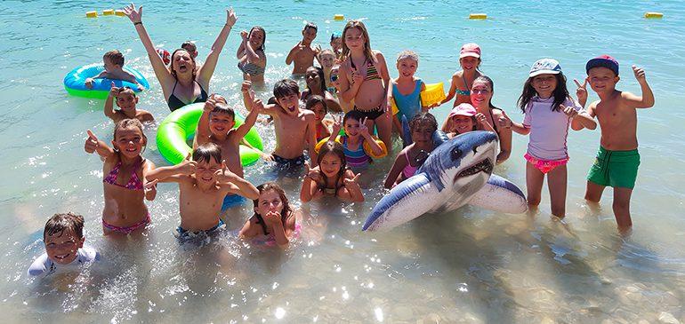Retour en photos sur les vacances d'été