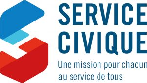 Service Civique (logo)