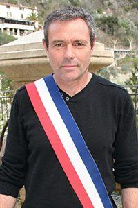 Jean-Michel Maurel, Maire de Duranus