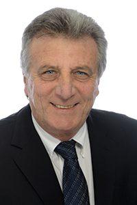 Jean-Paul Dalmasso, Maire de La Trinité