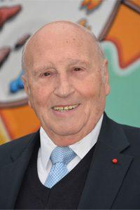 Alain Frère, Maire de Tourrette-Levens