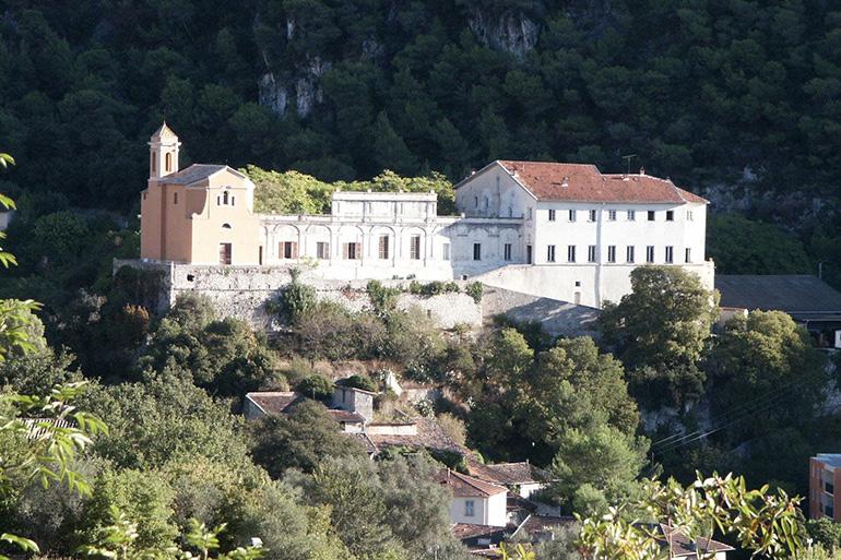 Saint-André de la Roche (Château)
