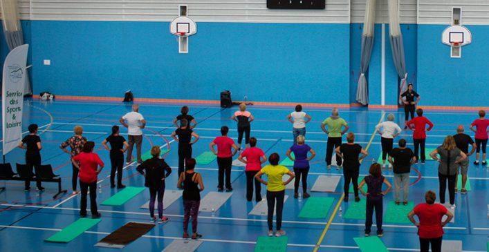 Le sport en prévention pour les seniors