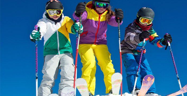 Séjours ski : Vacances à la neige pour les jeunes