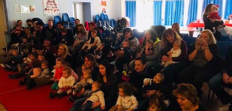 Le Noël du Relais Assistants Maternels