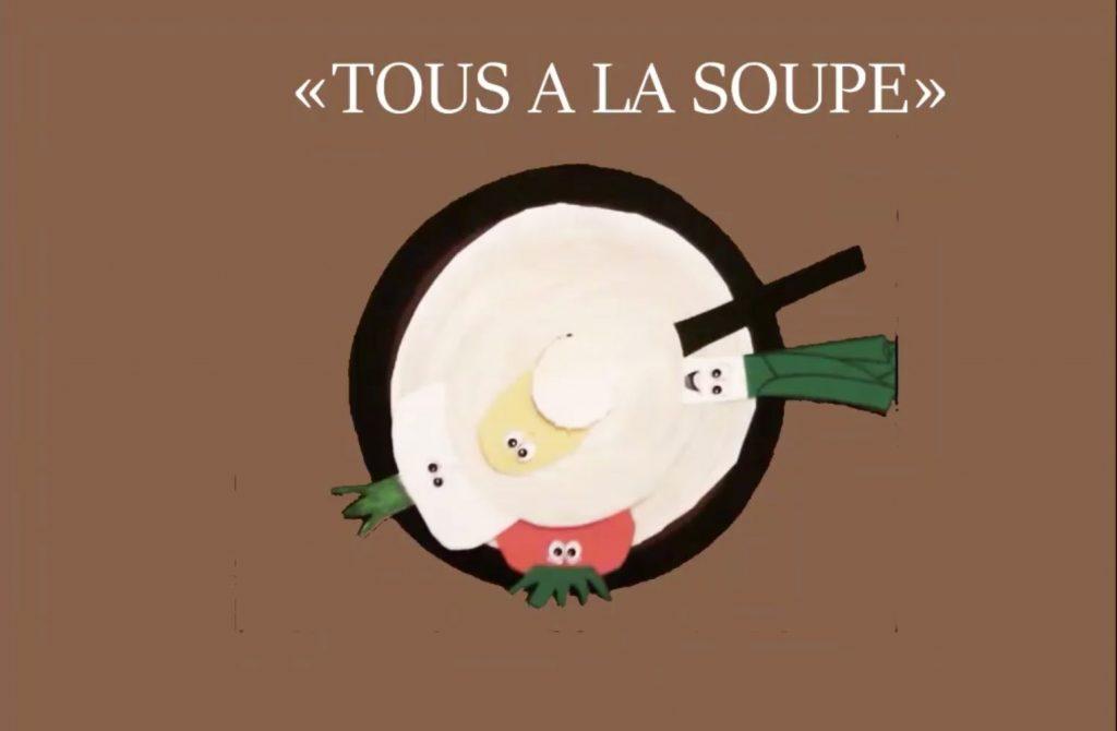 Tous à la soupe
