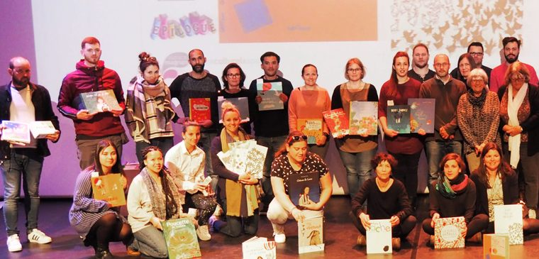 Le SIVoM s'illustre au Festival «Des mots et des Images»