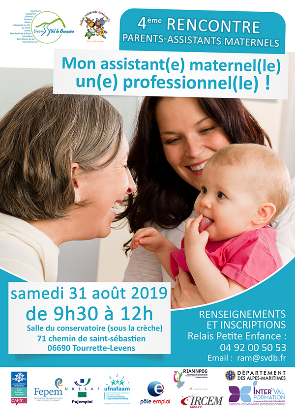 4ème rencontre parents-assistants maternels