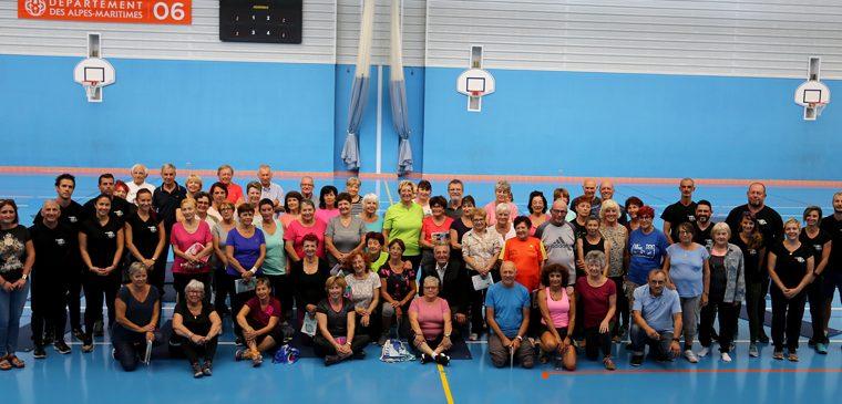 Une journée dédiée au sport senior