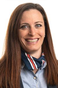Sylvine Mencio (Saint-André-de-la-Roche)
