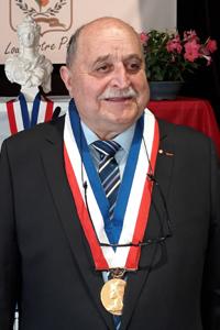 Jean-François Spinelli, Maire de Castagniers