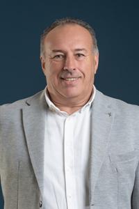 Jean-Jacques Carlin, Maire de Saint-André de la Roche