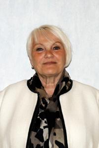 Nicole Labbe, Maire de La Roquette-sur-Var
