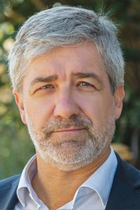 Bertrand Gasiglia, Maire de Tourrette-Levens