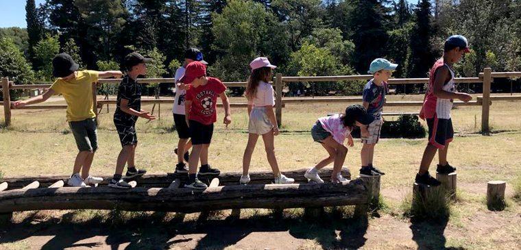 Les vacances d'été du SIVoM : retour en images