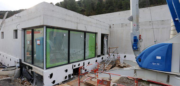 Plusieurs chantiers en cours pour le SIVoM