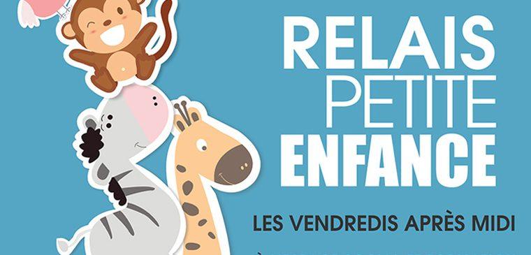 Le Relais Petite Enfance se déplace à Saint-Martin-du-Var